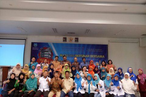 IGI Surabaya Dukung Pemanfaatan Teknologi di Bidang Pendidikan, Agar Anak Semakin Tertarik Belajar
