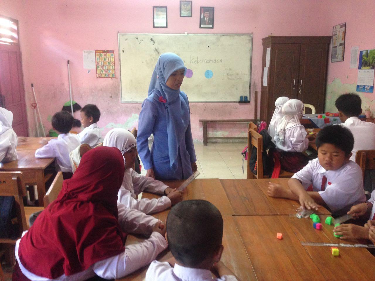 SD Tritunggal Surabaya Ingin Bagikan Ilmu Lebih Luas Lagi Melalui VIPI dan Tryout Online