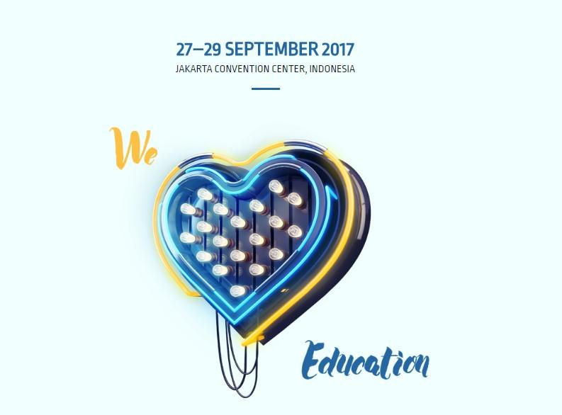 Hadir Kembali!! GESS - Pameran Pendidikan Terbesar di Asia Tenggara