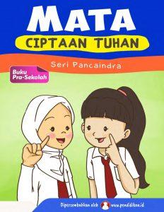 komik literasi untuk anak-anak
