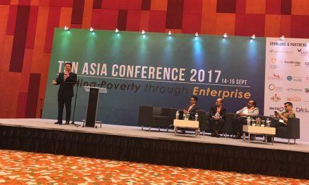 Konferensi TBN ASIA 2017