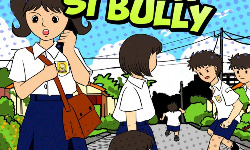 Komik Gratis Ayo Lawan Si Bully Tentang Bahaya Perundungan Di Sekolah Kumpulan Artikel Dan Berita Pendidikan Indonesia Berbasis Tehnologi Digital