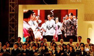 Jokowi Mendikbud Gerakan Literasi Sekolah