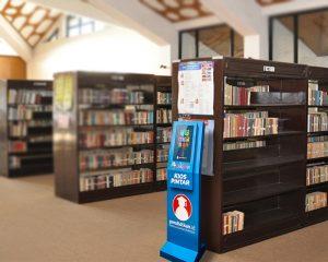 Si Kipin untuk Perpustakaan Sekolah