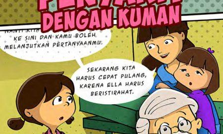 komik edukasi komik pendidikan