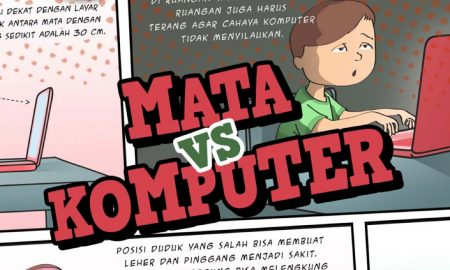 komik pendidikan bacaan literasi dongeng anak