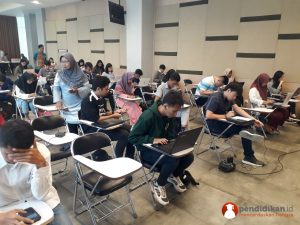 tryout online gratis video pendidikan