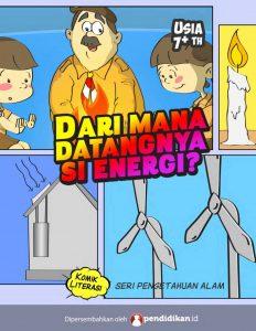 komik literasi komik pendidikan komik edukasi komik anak-anak