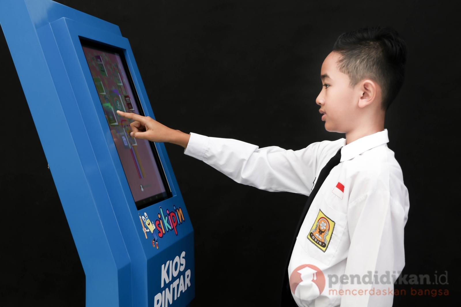 Education Technology Indonesia