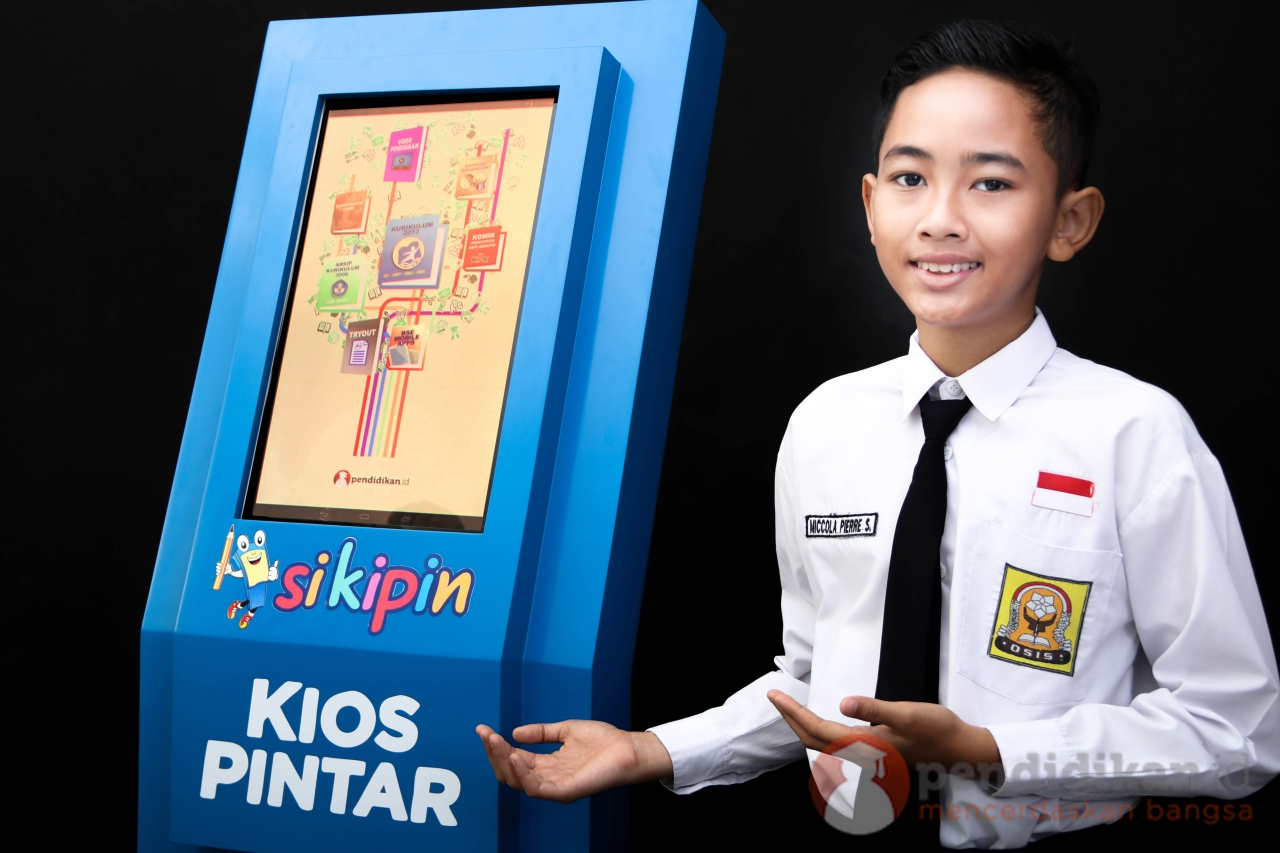 kipin-assistant-teaching-machine