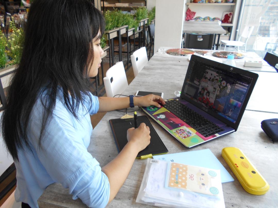 Komikus dari Seluruh Indonesia Beramai-ramai Mendukung Pembuatan Komik Pendidikan