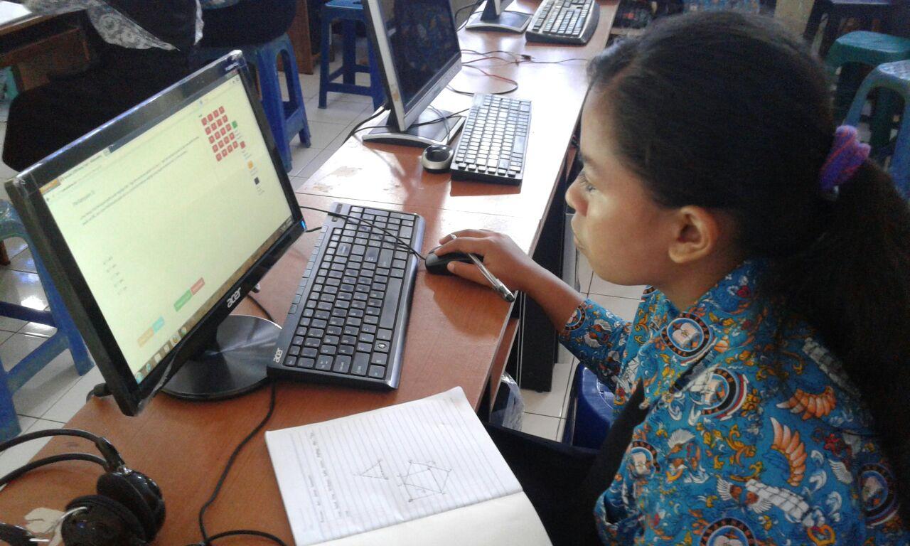 Penyelenggaraan Ulangan Harian dan Ujian Digital (Bebas Kertas) Bisa Diwujudkan Mandiri di Sekolah!