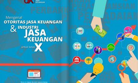 modul literasi keuangan E-learning OJK