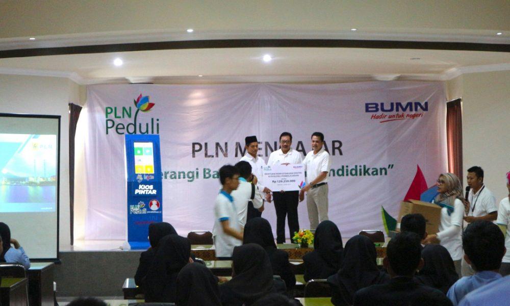 kipin perpustakaan digital sman 05 Mataram NTB