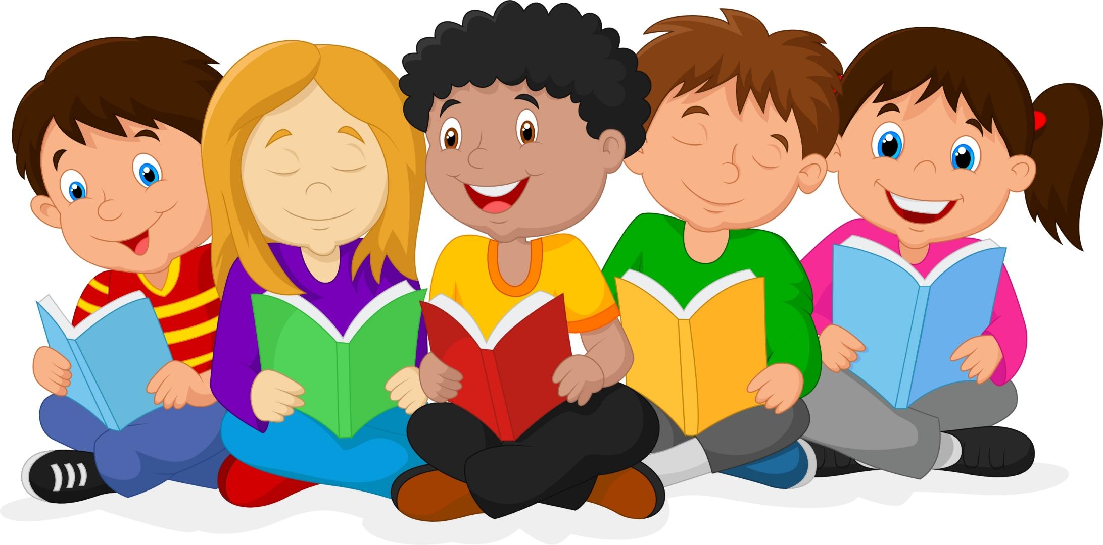 gerakan literasi meningkatkan minat baca anak