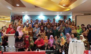 MGMP Biologi Jawa Timur guru mata pelajaran biologi SMA se-jatim