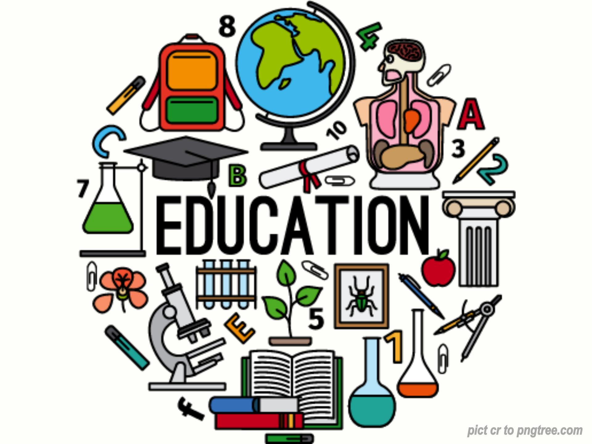 Resolusi Pendidikan Indonesia di Tahun Ajaran Baru!!!