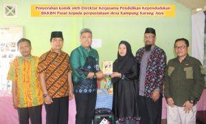 Hari keluarga nasional BkkbN provinsi Bengkulu