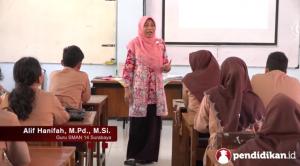 video pendidikan video pembelajaran sman 14 surabaya