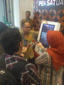 edutech mesin untuk belajar