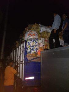 bantuan untuk bencana gempa lombok, sumbangan gempa lombok