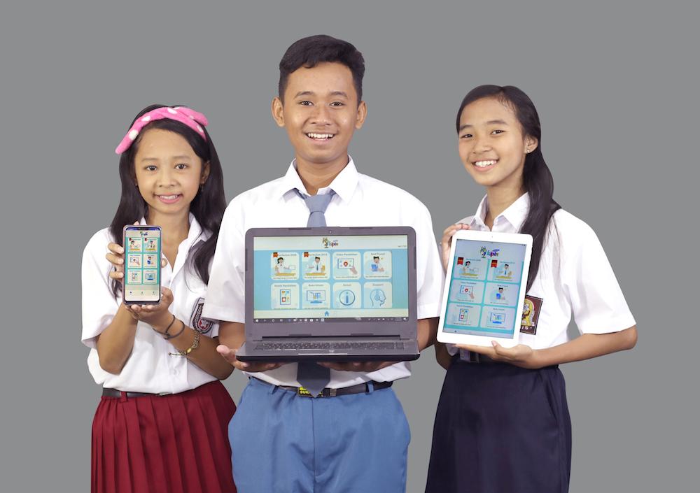 Kipin Mobile Pelajar Indonesia