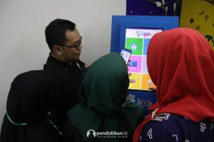 pendidikan indonesia kipin kios pintar