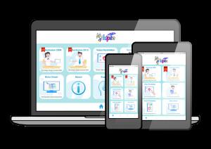 aplikasi belajar kipin mobile