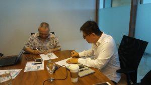 BUM Desa Indonesia memajukan pendidikan daerah 3T