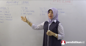 video pembelajaran guru smpn 17 surabaya