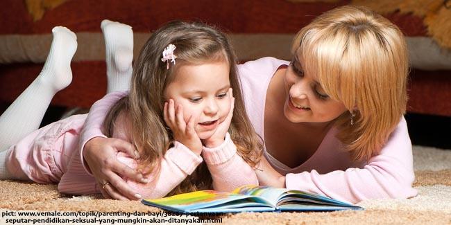 pentingnya pendidikan seksual anak usia dini