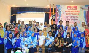 ikatan guru indonesia, seminar igi surabaya