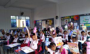 sekolah daerah 3T pendidikan daerah 3T