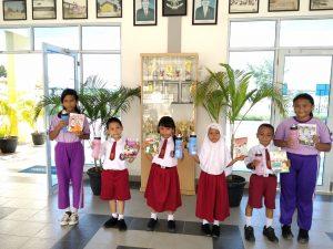 pendidikan daerah 3T, sekolah daerah 3T