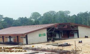 SMK Tridaya Pratama Kalimantan Utara