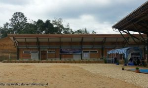 SMK tridaya harapan sekolah daerah 3T