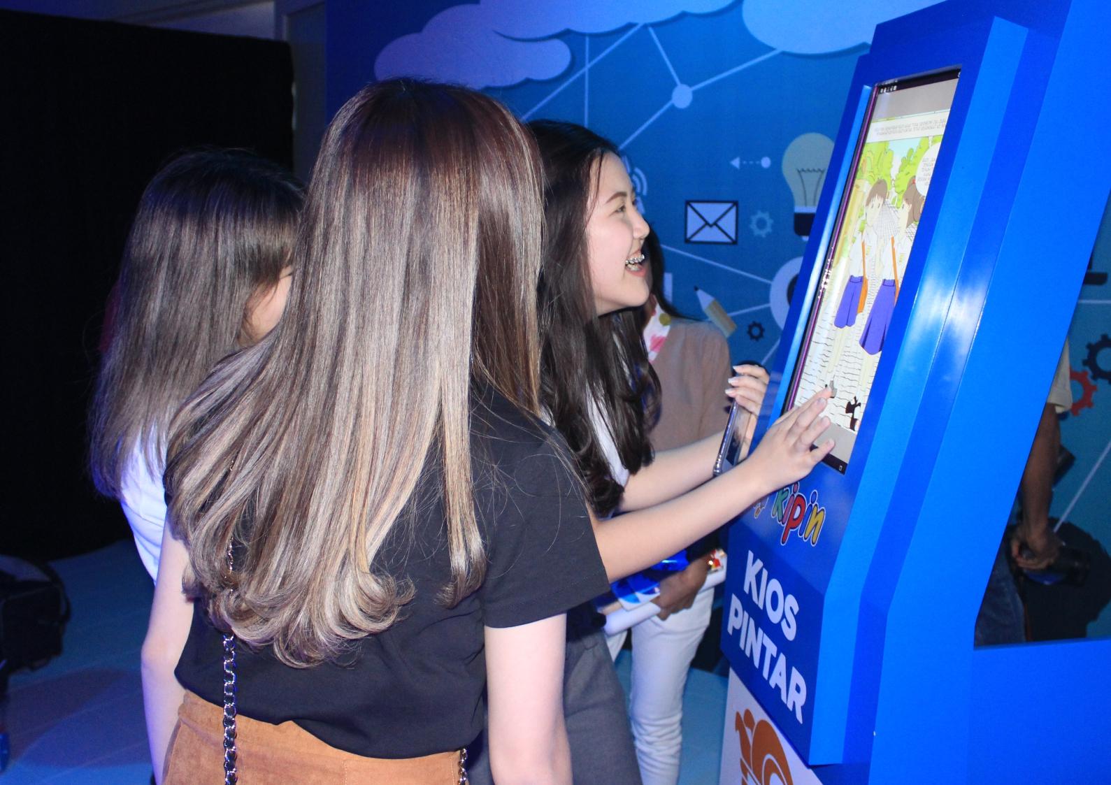 education technology media pembelajaran digital
