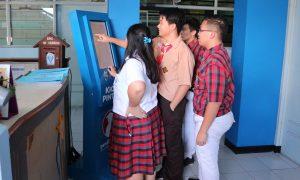 SMA St Carolus Surabaya Yayasan Tarakanita