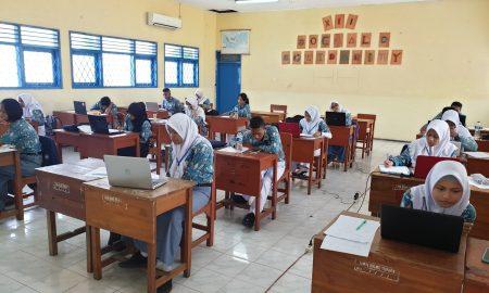 jasa pengadaan server sistem ujian online mandiri di sekolah