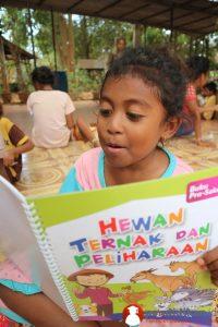 bacaan untuk pendidikan karakter anak prasekolah