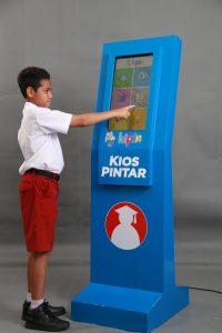 perpustakaan digital untuk csr pendidikan