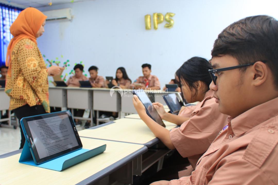 Sekarang Saatnya Sekolah Terapkan Sistem Digitalisasi!