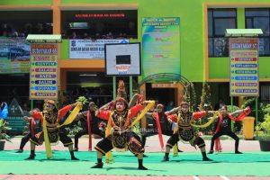 tari remo budaya indonesia jiwa nasionalisme