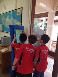 Media pembelajaran digital di Sekolah Indonesia Singapura SIS