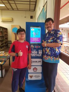 Pendidikan Indonesia di Sekolah Indonesia Singapura SIS