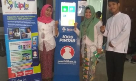 perpustakaan digital pendidikan indonesia