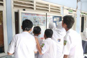 SMA muhammadiyah 4 surabaya safety riding education