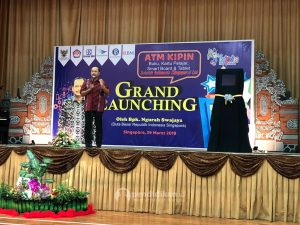 peresmian teknologi edukasi oleh duta besar indonesia singapura