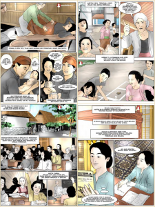 sejarah kartini komik sejarah buku sejarah