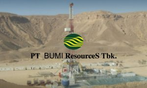 CSR pendidikan PT Bumi Resources Tbk